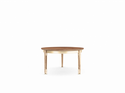 Inedita Round Dining Table