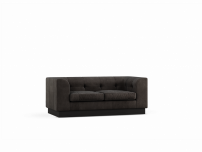 Watergate 2 Seats sofa (wood base)