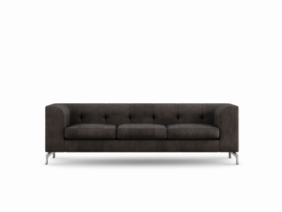 Watergate 3 seats sofa (Metal Feet)